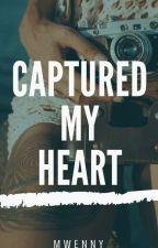 Captured My Heart by Mwenny