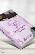 Cioccolato fuso e caramello (ennesima revisione in corso) by aryaMO85