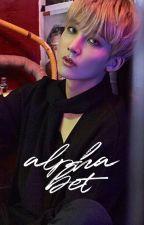 alphabet | jeongcheol [ONHOLD] by jonghyunsus
