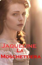 Jaqueline la Moschettiera by FrancescaFerrari190