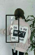 Vine 》BTS by shxttles