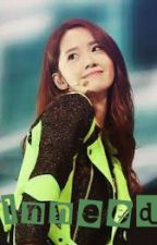 INNEED • YOONA by syeoul-
