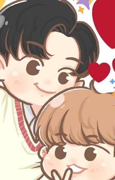(Shortfic) (Chanbaek/Kaisoo) Tình yêu ở ngay trước mắt