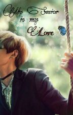 I Like You ||Vkook by AycieTan