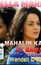 Mahalin ka Man ay Bawal(Completed) {EDIted} by winonafontana