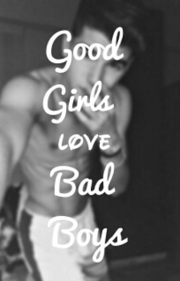[Iesaldēts uz nenoteiktu laiku]Good Girls Love Bad Boys