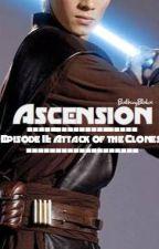 Ascension || Episode 2 || by BxllxmyBlxkx