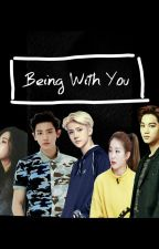 Being with You by Syaadoww