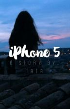 iPhone 5 • lh [discontinued] by swishbitch