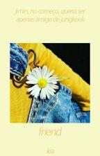friend ☆ jikook by jeonpink