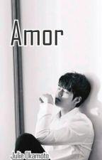 Amor (WooGyu) by JulieOkamoto