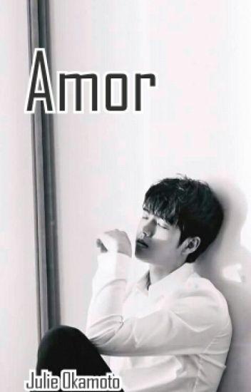 Amor (WooGyu)