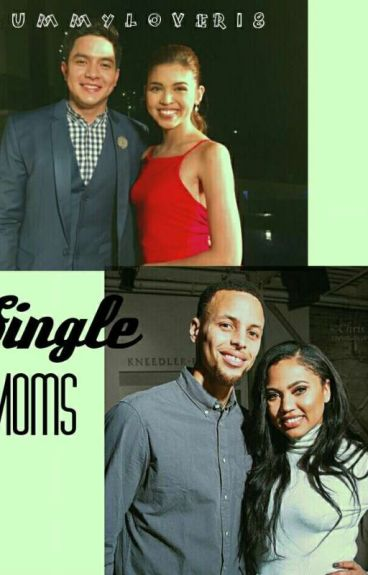 Single Moms (COMPLETED)
