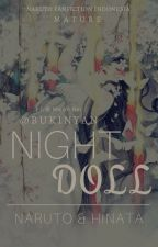 Night Doll by BukiNyan