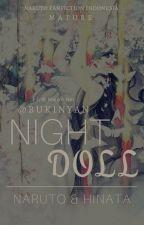 Night Doll by BukiNyan
