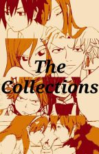The Collections by Erika_Marrie