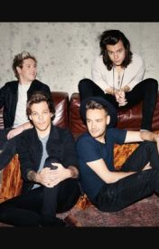 (Saving the Wings) A 1D Fanfiction by AnnabelleGlass21