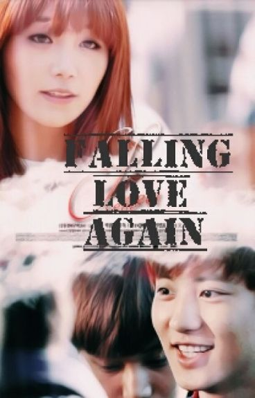 Falling Love Again [PRIVATE]