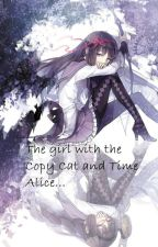 The Copy Cat (Gakuen Alice Natsume x Oc) by ValkyreScarlet