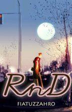 Return Fall [1] : R and D by itsfiyawn