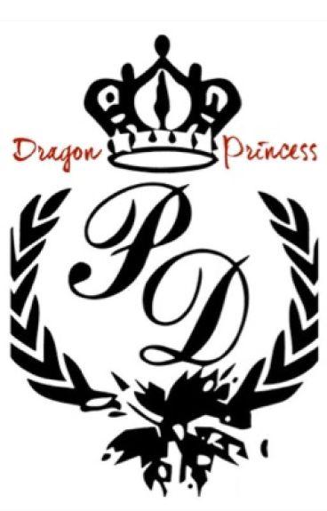 Dragon Princess (Hiccup X Reader)