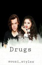 Drugs{H.S. Fanfiction} by suzana_8