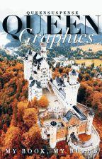 Queen Graphics | Abierto. by queensuspense