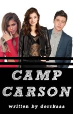 Camp Carson by dorrkaaa