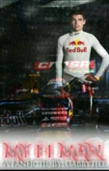 My F1 Man