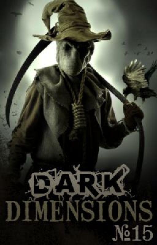 Dark Dimensions #15 by Dark_Dimensions