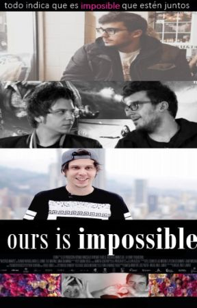 Ours is impossible. {Rubelangel} by ustandmahe