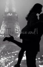 The Prince and I by phantomlytori