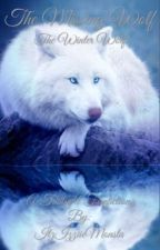 The Missing Wolf : A winter wolf by ItzIzziieMonsta