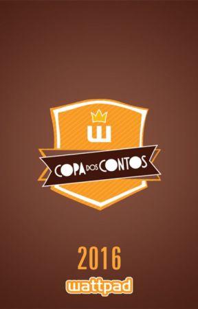 Copa dos Contos Wattpad - 2016 by ContosLP