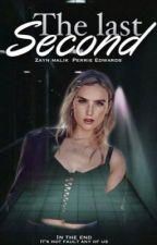 The last second | الثانية الأخيرة . by realfouz