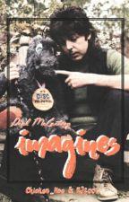 Paul McCartney Imagines. by Chicken_Hoe