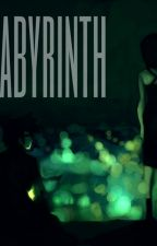 The Labyrinth by ThatLameBatman