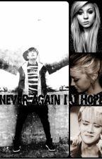 ✔Never again I J-Hope by Kim_Min_Aiko