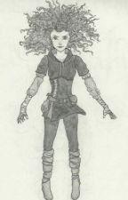 La Bailarina Del Fuego by Amanda_cuevas_Q