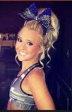 The Blonde Cheerleader! by hey_addmeb
