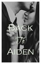 Back To Aiden by VishakhaAhire