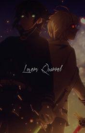Lovers Quarrel  by sarahotakon