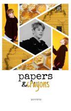 papers&crayons » ji+kook by jeonminie