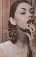 Cigarettes After Sex - Sospesa by medeias