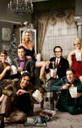 The Big Bang Theory Frases 18 Wattpad