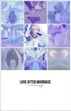 Love After Marriage - Min Yoongi by nrainsz-