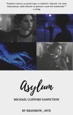 [soon] Asylum • clifford by xrainbow_007x