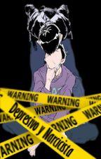 【Karaichi】 Depresivo y Narcicista 【Yaoi/Gay】 by EimiTheBestestWaifu