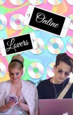 Online Lovers || Marlie by omfgputh