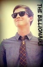 The Billionaire by zayner